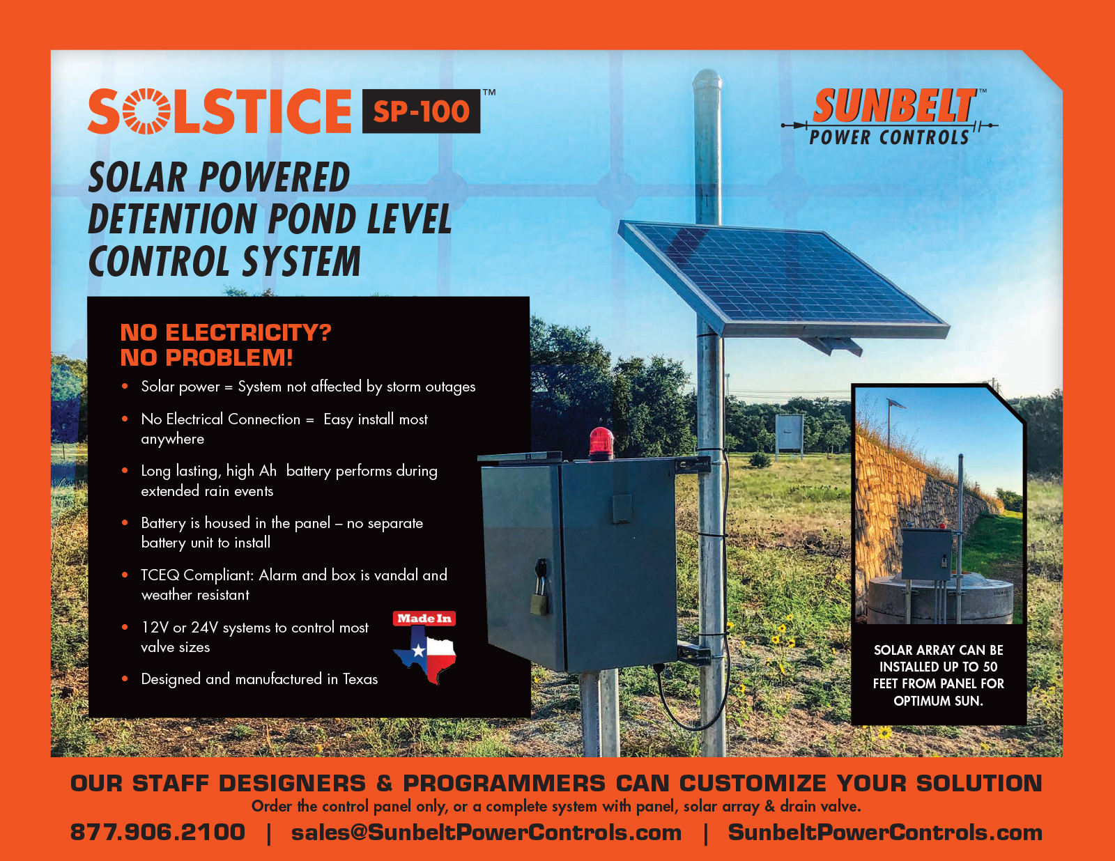 solstice-website
